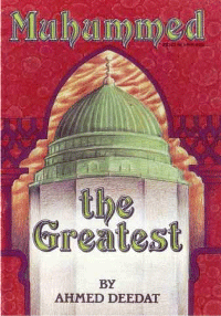 Muhammad the Greatest