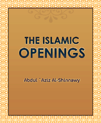 THE ISLAMIC OPENINGS