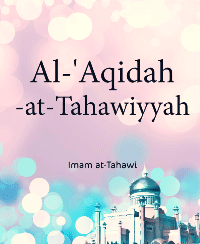 Al-'Aqidah-at-Tahawiyyah