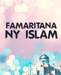 FAMARITANA NY ISLAM