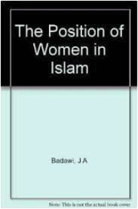 The position of women in Islam