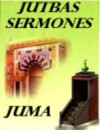 Cincuenta jutbas o sermones