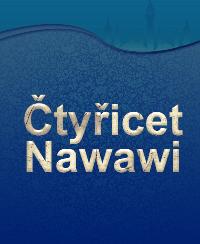 Čtyřicet Nawawi