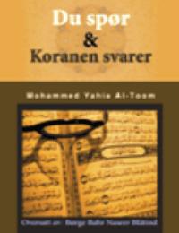 Du spor og Koranen svarer