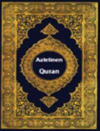 Aatelinen Quran
