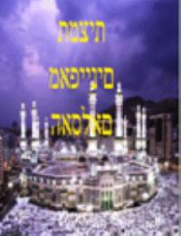 תמצית מאפיינים האסלאם