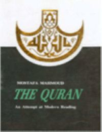 THE QURAN An Attempt at a Modern Reading