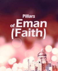 Pillars of Eman (Faith)