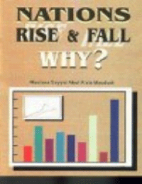 NATIONS RISE & FALL WHY?