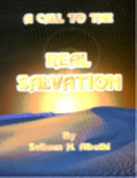 A Call to the Real Salvation