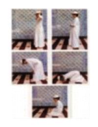 A Oração no Islam