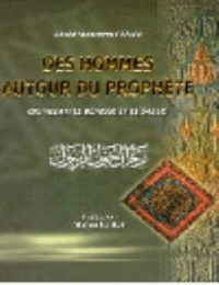 Des Hommes Autour Du Prophete