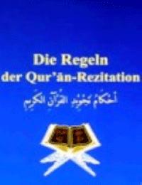 Die regeln der quran-rezitation