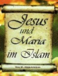 Jesus, Sohn der Maria