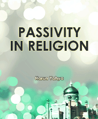 PASSIVITY IN RELIGION