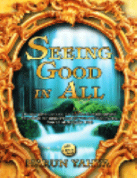 SEEING GOOD IN ALL