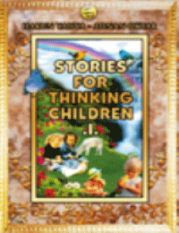 STORIES FOR THINKING CHILDREN