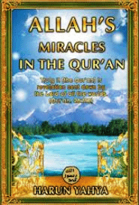 ALLAH'S MIRACLES IN THE QUR'AN