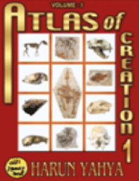 ATLAS OF CREATON 1 VOLUME