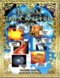 Kuran Mucizeleri – Cilt 3