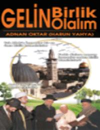 Gelin Birlik Olalım – broşür