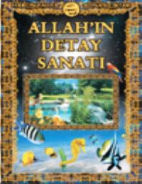 Allah'ın Detay Sanatı