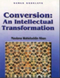 Convertion An Intellectual Transformation