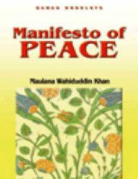 Manifesto of Peace