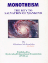 Monotheism The Key to Salvation of Mankind