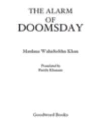 THE ALARM OF DOOMSDAY