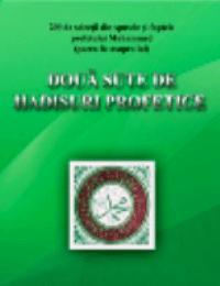 doua sute de hadisuri profetice