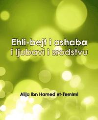 Ehli-bejt i ashaba i ljubavi i srodstvu