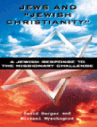 "JEWS AND ""JEWISH CHRISTIANITY"""