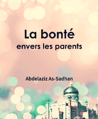 La bonté envers les parents