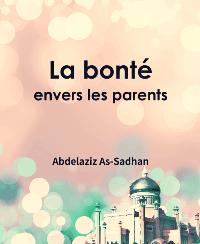 La bonté envers les parents