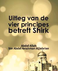 Uitleg van de vier principes betreft Shirk