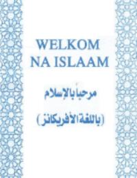 WELKOM NA ISLAAM