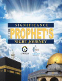 Significance of the Prophet's Night Journey