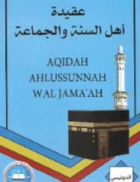 Aqidah Ahlussunnah Wal-jama'ah