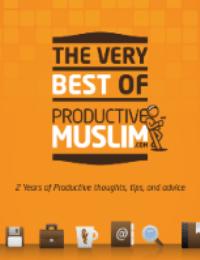 Best of Productive Muslim