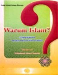 Warum ISLAM?