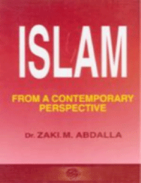 Islam from a Contemporary Perspective