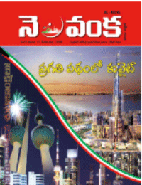 Nelavanka Issue # 17