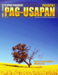 Pag-Usapan Issue # 32
