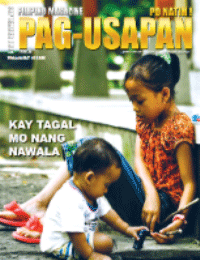 Pag-Usapan Issue # 38