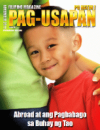 Pag-Usapan Issue # 40
