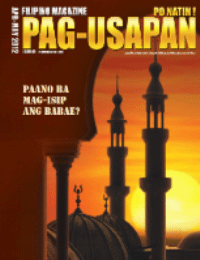 Pag-Usapan Issue # 45