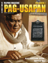 Pag-Usapan Issue # 50