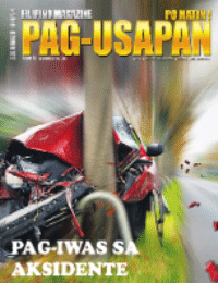 Pag-Usapan Issue # 52