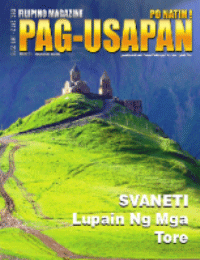 Pag-Usapan Issue # 53